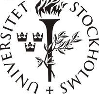 斯德哥尔摩大学矢量logo模板