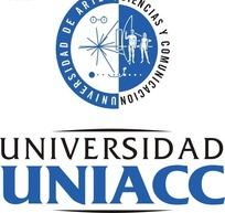 通讯科学和白羊座学院矢量logo