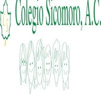 学校的梧桐树矢量logo模板
