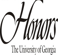 佐治亚大学logo矢量模板
