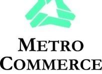 METRO COMMERCE BANK地铁商业银行LOGO
