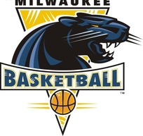 UNIVERSITY OF WISCONSIN MILWAUKEE BASKETBALL威斯康辛密尔沃基大学的篮球LOGO