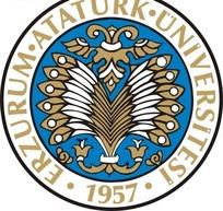 埃尔祖鲁姆阿塔图尔克大学logo素材