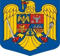 国外教会矢量logo下载