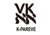K-PAREVE矢量标志下载