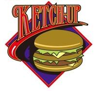 汉堡食品标志下载