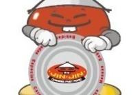 食品标志EPS模板