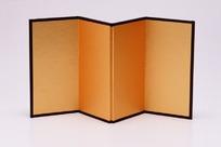 折叠的的包装纸素材