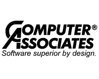 Computer_Associates电脑软件标志
