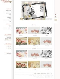 壁纸素材网页素材