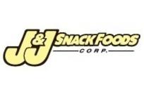 强生公司快餐食品公司矢量标志设计