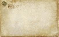 复古信纸2ai免费下载_办公学习素材图片