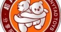 超其特玩具徽章