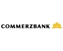 COMMERZBANK德国商业银行标志