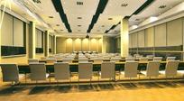 会议室装饰设计效果图