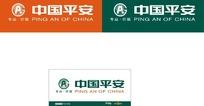 中国平安招牌