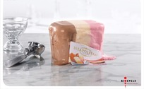 冰激凌创意广告素材