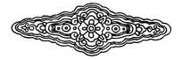 传统花纹矢量设计图案