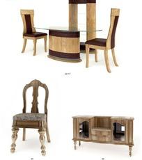 一套精致欧式家具3dmax模型