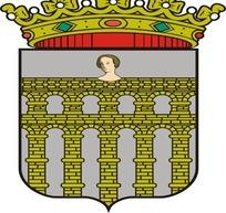 logo-皇冠下的城堡女人
