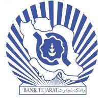 伊朗商业银行BANK TEJARAT标志设计