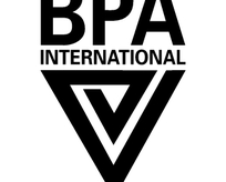 BPA INTERNATIONAL标志设计