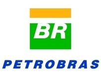BR PETROBRAS标志设计