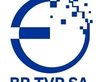 BR TVP SA标志设计