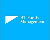 BT Funds Management标志设计
