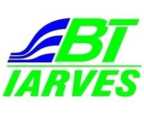 BT IARVES标志设计