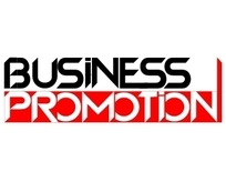 BUSINESS PROMOTION标志设计