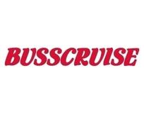 BUSSCRUISE标志设计