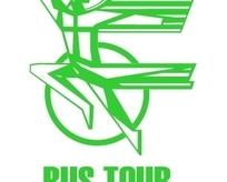 BUS TOUR标志设计
