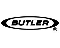 BUTLER标志设计