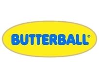 BUTTERBALL标志设计