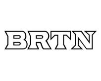 Brtn标志设计