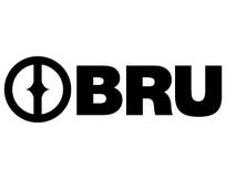 Bru标志设计