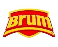 Brum标志设计