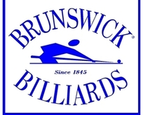 Brunswick Billiards标志设计
