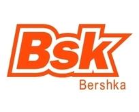 Bsk Bershka标志设计