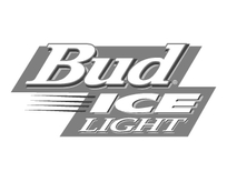 Bud ICE LIGHT标志设计