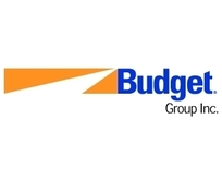 Budget group inc.标志设计