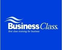 Business Class标志设计