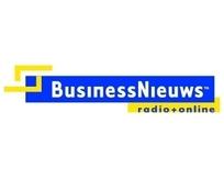 Business Nieuws标志设计