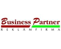 Business Partner标志设计