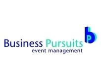 Business Pursuits标志设计