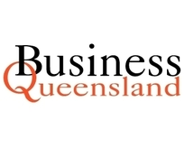 Business Queensland标志设计
