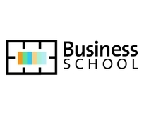 Business School标志设计