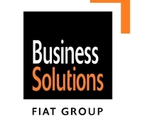 Business Solutions标志设计