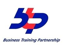 Business Training Partnership标志设计